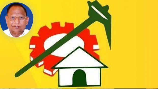 congress leader mohammad jani mlc join tdp