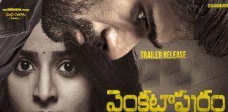 Venkatapuram Official Trailer