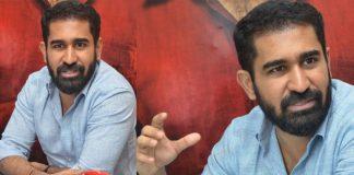 vijay antony yaman movie interview stills