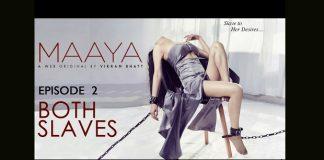 maaya web series episode 2