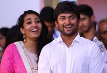 nani became dad on ugadi