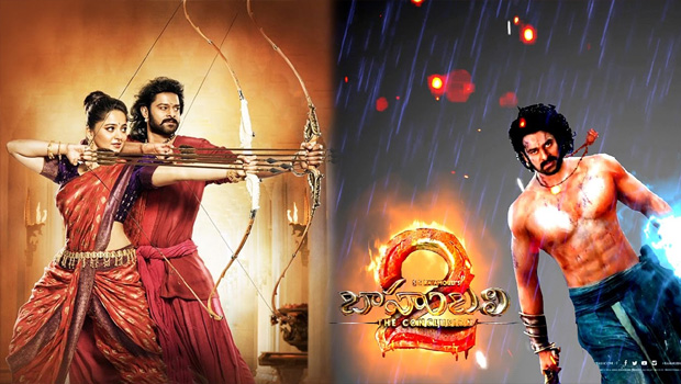 bahubali 2 movie release in 6500 theaters