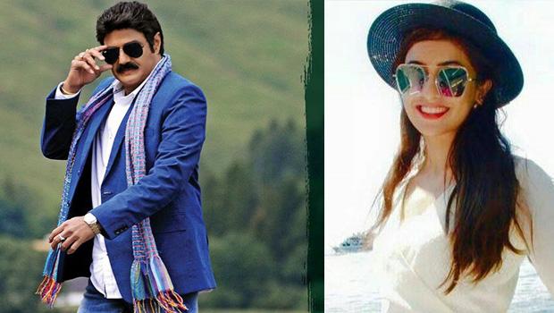 balakrishna puri jagannadh movie heroine muskan