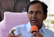 changes in kcr cabinet