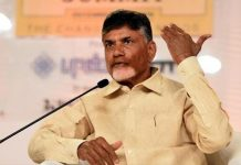 journalists meets chandrababu naidu to demand house lands