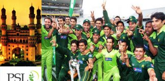 hyderabad peoples support to pakistan cricket players