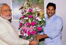 modi friendship with jagan