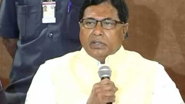 dalit opposition to Janareddy