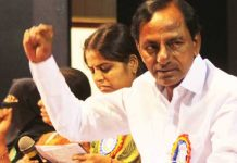 opposition parties clean bould for kcr plan