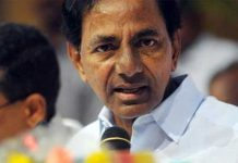kcr speach about beryani