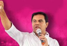 ktr participated as mla in hyderabad for next elections