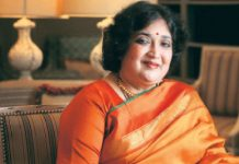 latha rajani hopes to rajani fans