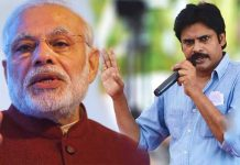 modi answer to pawan kalyan about farmer loan Waiver