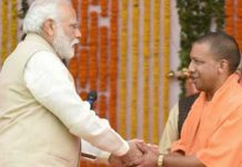 yogi as modi's next successor