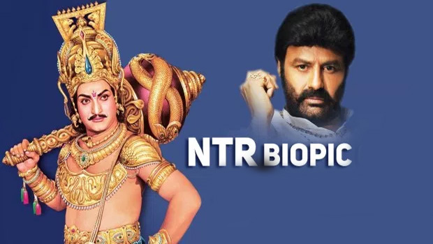 ntr biopic movie sets on next year