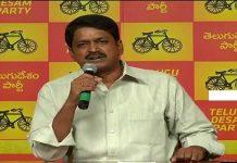 journalist get a news about payyavula keshav