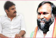 pawan kalyan jana sena party meeting in sangareddy in telangana