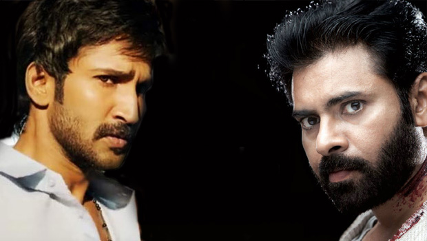 aadi pinisetty as villain in pawan kalyan trivikram movie