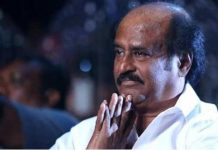 rajanikanth comming on april 2nd