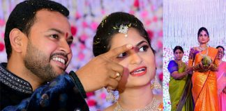 ram mohan naidu engagement photos
