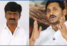 jagan want to apply hitler plan in kadapa mlc elections
