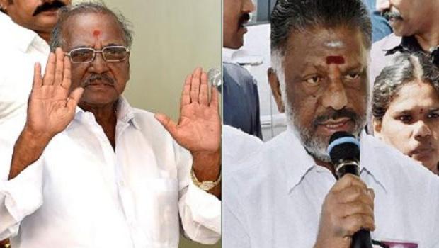 panneerselvam all hopes on telugu peoples in rk nagar by elections