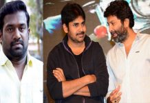 comedian robo shankar in pawan kalyan trivikram movie