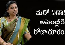 ap assembly suspension extension on roja another one year