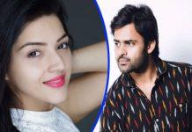 sai dharam tej and mehreen kaur jawan movie details