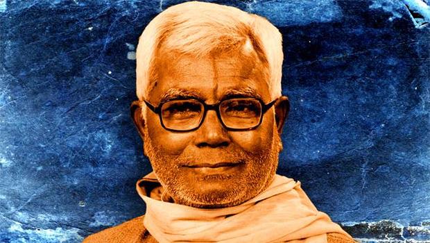 Modi wants Hukmdev Narayan Yadav as vice-president of india