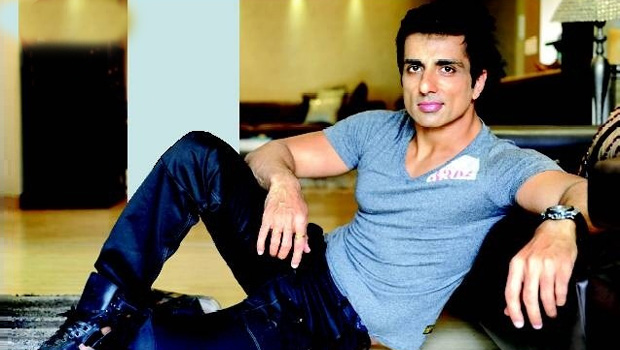 sonu sood says i want to become a hero in a movie