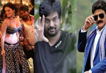 sunny leone in balakrishna puri jagannadh movie