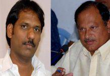 chandrababu giving to mlc seat balaram because of will gottipati ravi ap minister