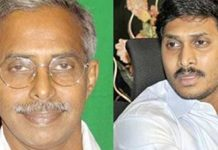 jagan is responsible for vivekanandh reddy loosing post