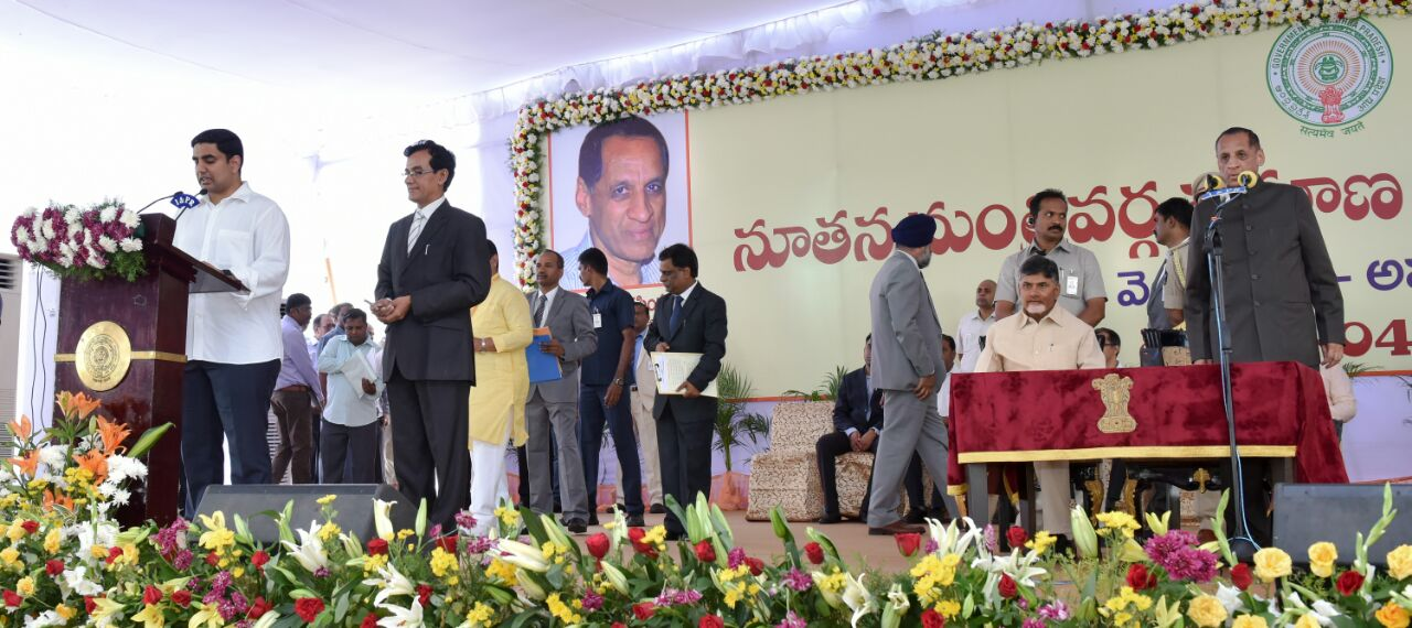 new ministers in ap cabinet