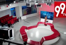 CPI put new staff and new programs in 99 tv channel