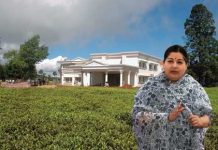 jayalalitha kodanadu estate nepal watchman killed