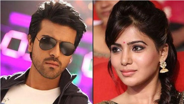 ram charan not deaf man and samantha not dumb girl in sukumar movie