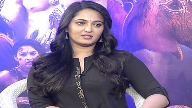 anushka says about her body fat