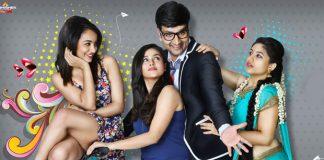 Babu Baga Busy Movie Stills