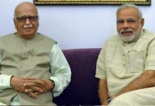 modi plans for advani in babri case