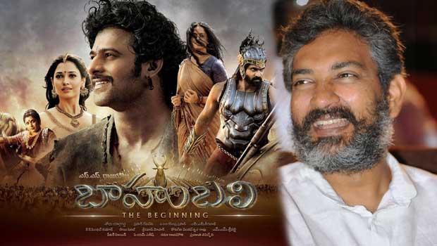 bahubali got a great applause among telugu films