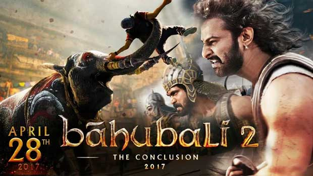 13 days more to bahubali 2 release