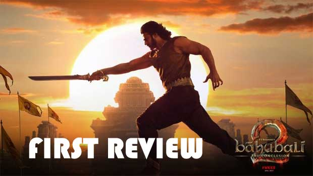 bahubali 2 first review