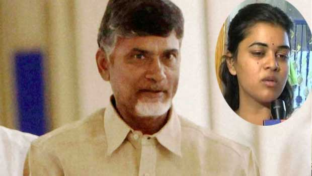 chandrababu nandyala stumble
