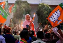 bjp had a hit record everywhere
