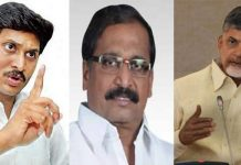 jagan not giving to nandyal MLA ticket to shilpa mohan reddy