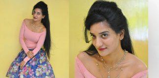 Janani Latest Hot Pics