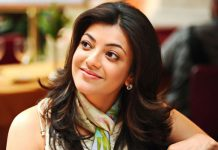 kajal about her career