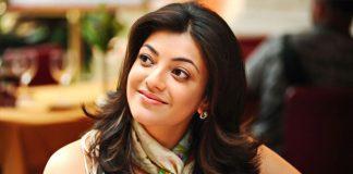 kajal about her career